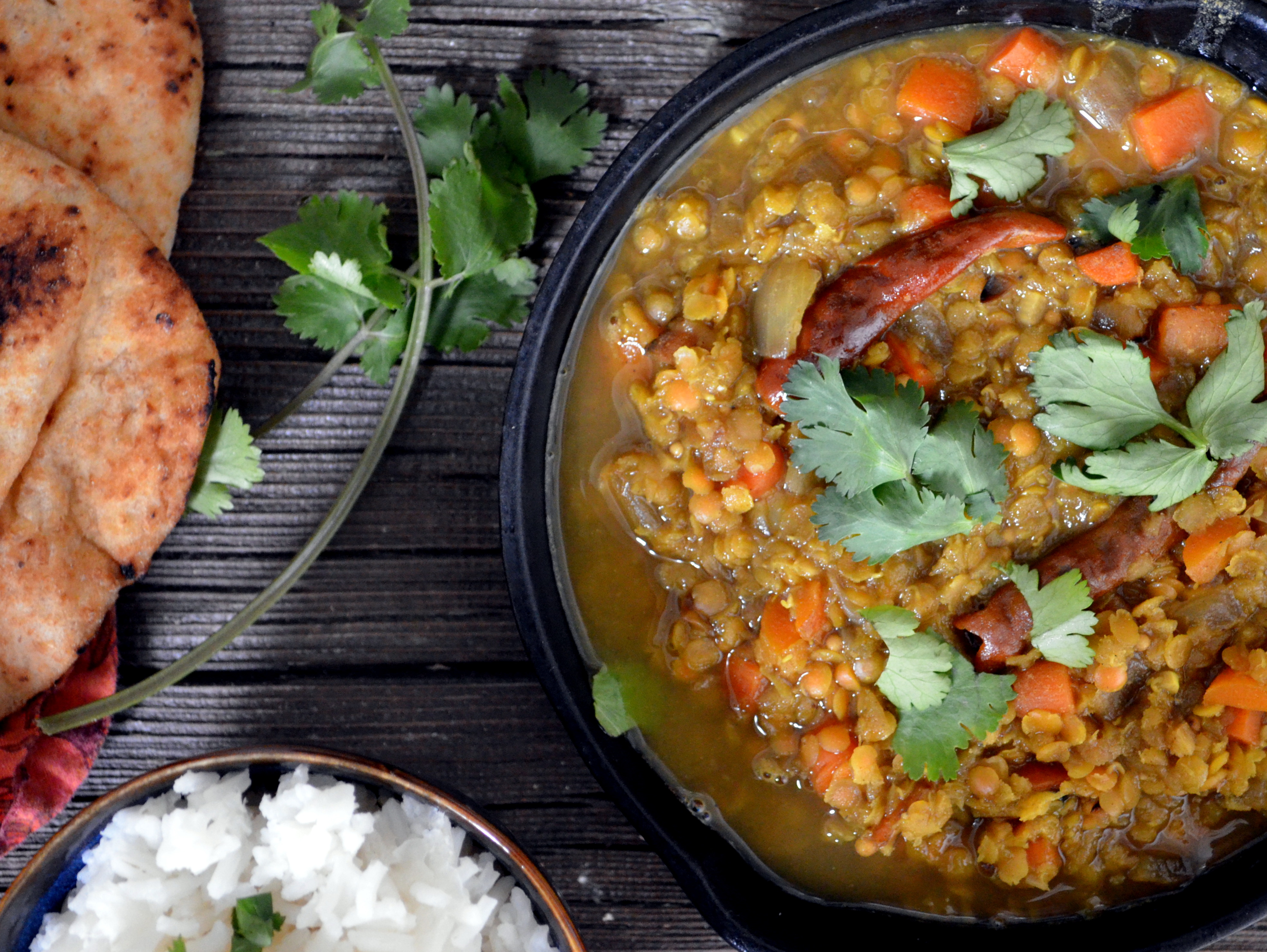 Easy indian recipes to make at home